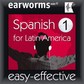 Latin American Spanish: Volume 1 (Unabridged) audiobook