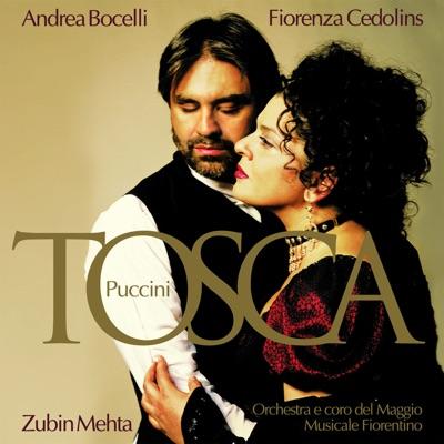 Tosca - Andrea Bocelli