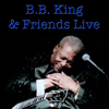 B.B. King - The Thrill Is Gone (feat. Eric Clapton & Phil Collins) [Live] artwork