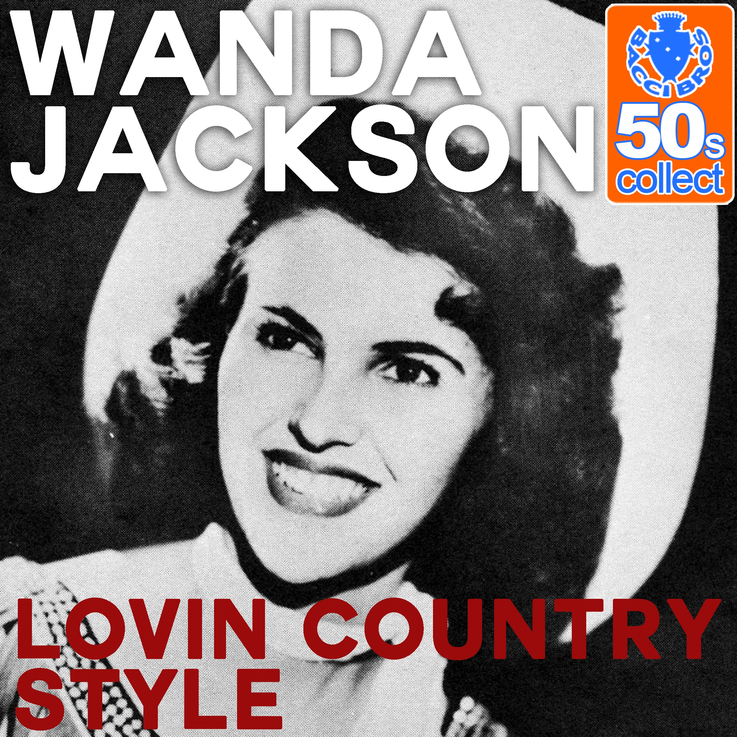 Lovin Country Style (Remastered) - Single