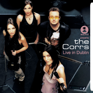 The Corrs - Ruby Tuesday feat. Ron Wood [Live In Dublin]