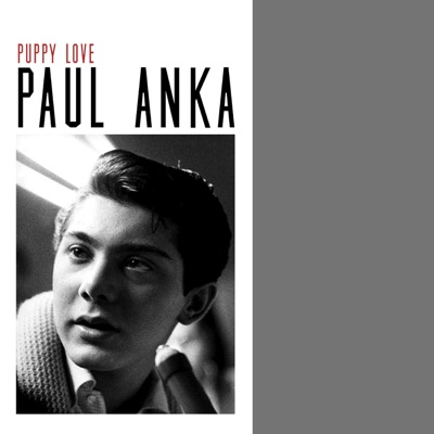 Puppy Love - Single - Paul Anka
