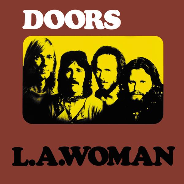 Resultado de imagen de the doors l a woman
