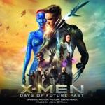 X-Men: Days of Future Past (Original Motion Picture Soundtrack)