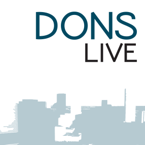 Dons - Dons Live