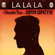Naughty Boy - La La La (feat. Sam Smith) - EP