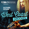 Guthrie Govan - West Coast Grooves  artwork