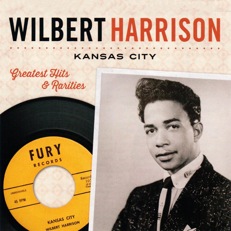 Kansas City - Greatest Hits & Rarities