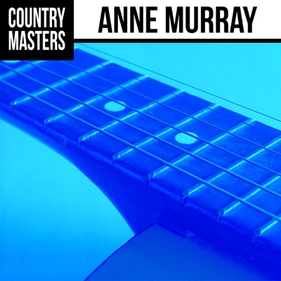 Country Masters - Anne Murray