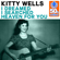 I Dreamed I Searched Heaven for You (Remastered) - Kitty Wells