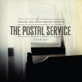 The Postal Service - We Will Become Silhouettes