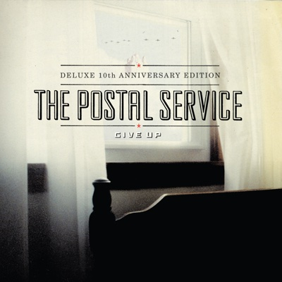 Give Up (Deluxe 10th Anniversary Edition) - The Postal Service album