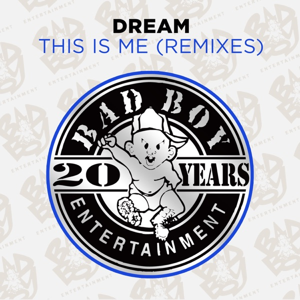 This Is Me (Remixes) - Single