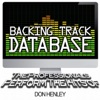 Backing Track Database - The Professionals Perform the Hits of Don Henley (Instrumental) - EP, The Professionals