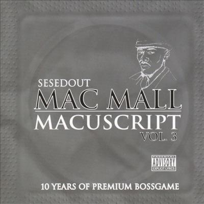 Macuscript Vol. 3 - Mac Mall