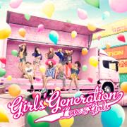 Love & Girls - Girls' Generation - Girls' Generation