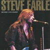 Live In Concert, Steve Earle