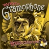 Gramophone feat Abstract Rude Dj Drez Kenny Segal Ryan Crosby Kenny s Cookin Remix Single