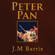 J.M. Barrie - Peter Pan