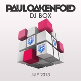 DJ Box - July 2013
