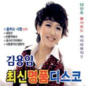 최신명품 디스코-Kim Yongim