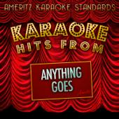 Anything Goes (Karaoke Version)