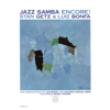 Stan Getz & Luiz Bonfá - Jazz Samba Encore!  artwork