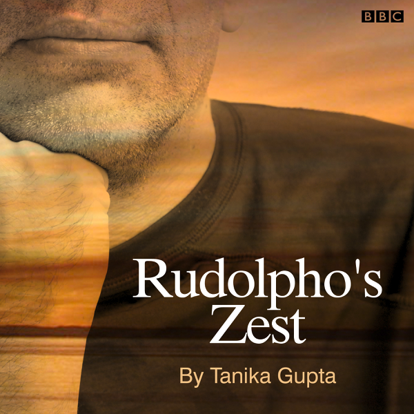 Rudolpho's Zest (Drama on 3) by Adjoa Andoh, Lyndsey