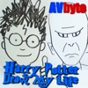 AVbyte - Harry Potters Draw My Life Song Lyrics
