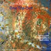 John A. Lewis Trio - Let's Face It