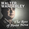 The Boss Of Bossa Nova ジャケット写真