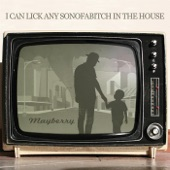 I Can Lick Any Sonofabitch In the House - Break All Your Strings