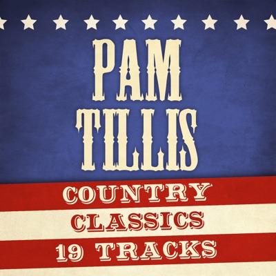 Pam Tillis Live in Nashville - Pam Tillis