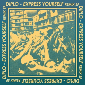 Express Yourself (Remixes) - EP Mp3 Download