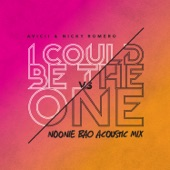 I Could Be the One (Avicii vs Nicky Romero) [Noonie Bao Acoustic Mix] - Single