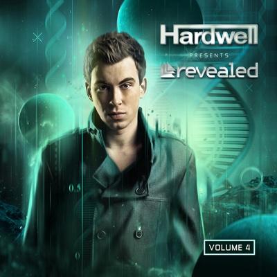 Hardwell Presents Revealed Volume 4 - Hardwell album