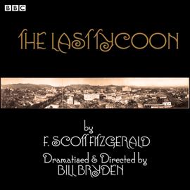 The Last Tycoon audiobook