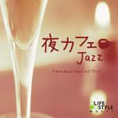 Night time at Cafe - Jazz