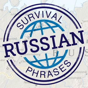 Russian - SurvivalPhrases