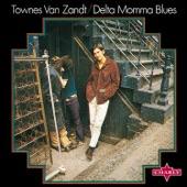 Townes Van Zandt - Delta Mama Blues