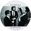 PillowTalk - Heavens Gate artwork