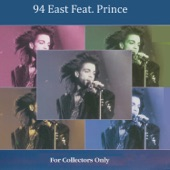 For Collectors Only (feat. Prince)