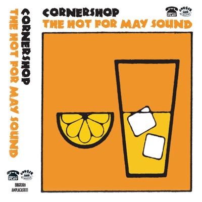 The Hot for May Sound - Cornershop