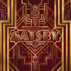 Various Artists - The Great Gatsby (Music From Baz Luhrmann's Film) artwork