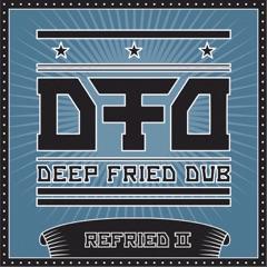Refried II - EP