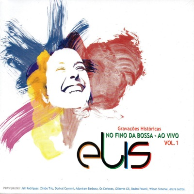 No Fino da Bossa, Vol. 1 - Elis Regina