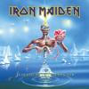 Iron Maiden - Seventh Son of a Seventh Son  arte