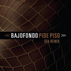 Pide Piso (GTA Remix) - Single