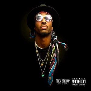 Stick Up - Single Mp3 Download