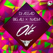 Olé (feat. Big Ali & Nadia) [Radio Edit] - Single